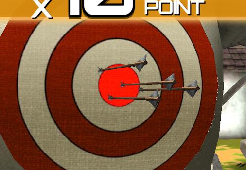 Archery Big Match Ekran Görüntüleri - 3