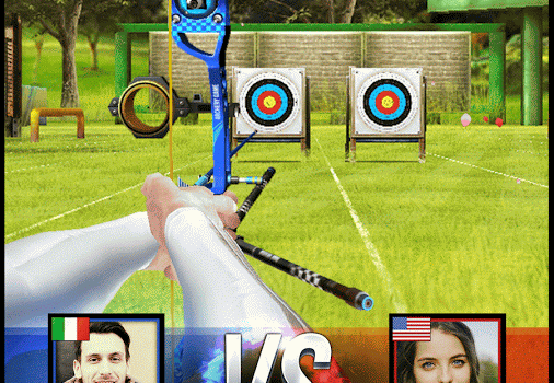 Archery King Ekran Görüntüleri - 5