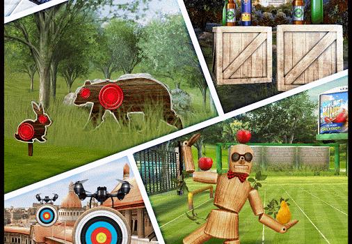 Archery King Ekran Görüntüleri - 3