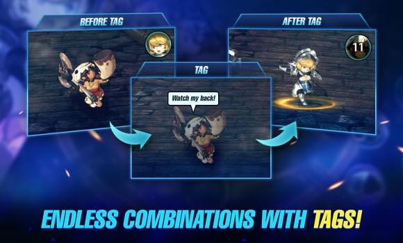 Arena Masters Ekran Görüntüleri - 2