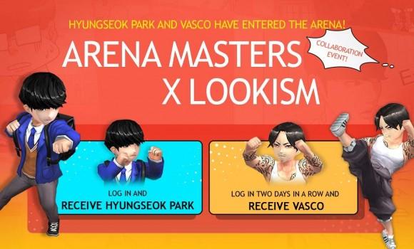 Arena Masters Ekran Görüntüleri - 4