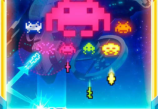 Arkanoid vs Space Invaders Ekran Görüntüleri - 4