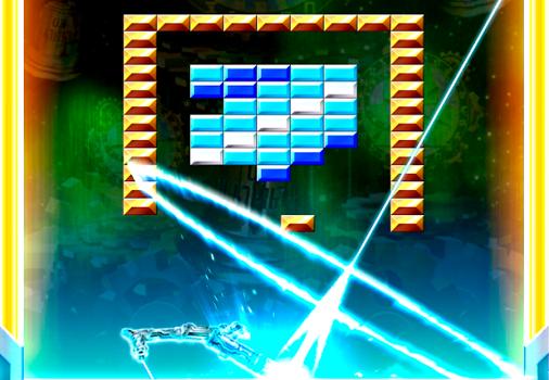 Arkanoid vs Space Invaders Ekran Görüntüleri - 3
