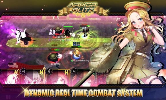 Armor Blitz Ekran Görüntüleri - 3