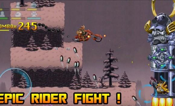 Armor Riders Ekran Görüntüleri - 4