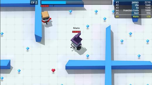Arrow.io Ekran Görüntüleri - 4