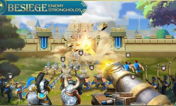Art of Conquest Ekran Görüntüleri - 4