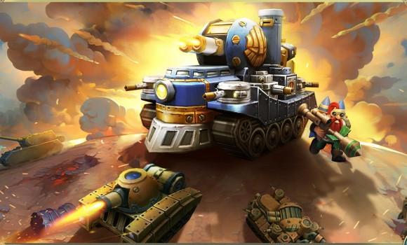 Art of Conquest Ekran Görüntüleri - 1