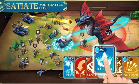 Art of Conquest Ekran Görüntüleri - 3