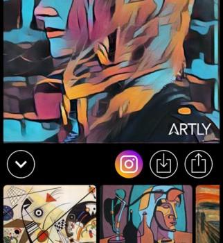 Artly Ekran Görüntüleri - 1