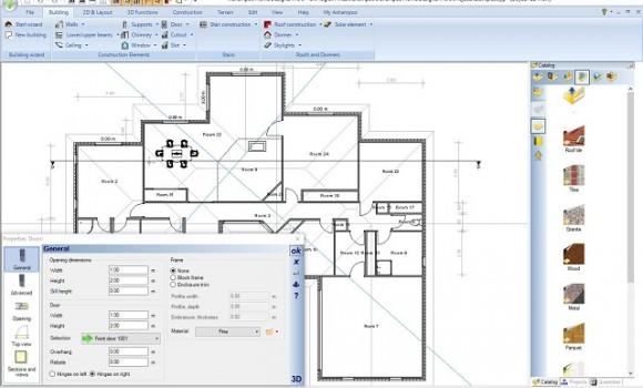 Ashampoo Home Designer Pro 3 Ekran Görüntüleri - 5