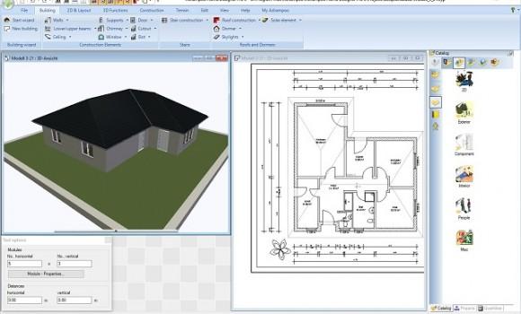 Ashampoo Home Designer Pro 3 Ekran Görüntüleri - 4