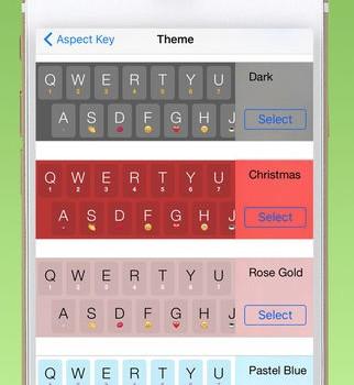 Aspect Key Ekran Görüntüleri - 3