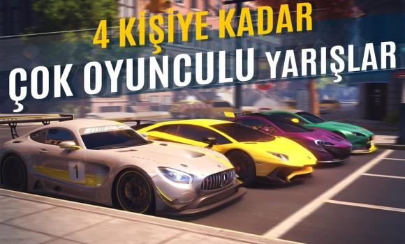 Asphalt Street Storm Racing Ekran Görüntüleri - 2