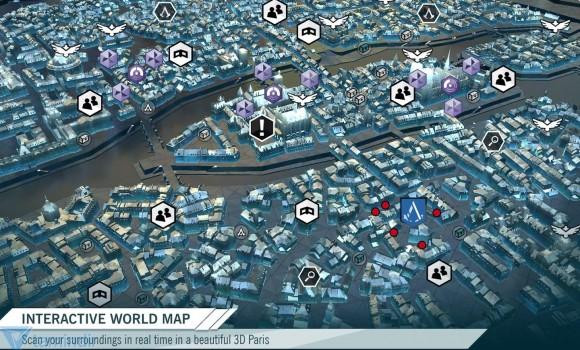 Assassin's Creed Unity Ekran Görüntüleri - 3