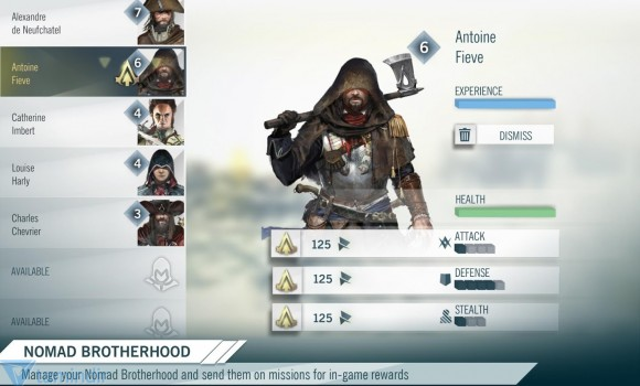 Assassin's Creed Unity Ekran Görüntüleri - 1