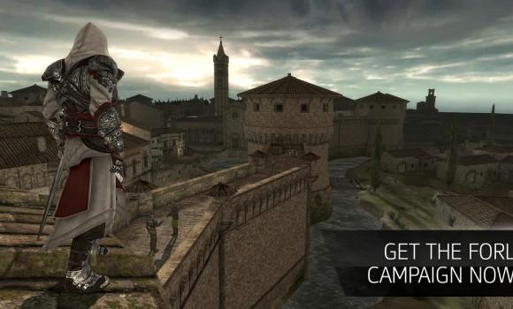 Assassin's Creed Identity Ekran Görüntüleri - 1