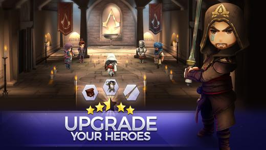 Assassin's Creed: Rebellion Ekran Görüntüleri - 5