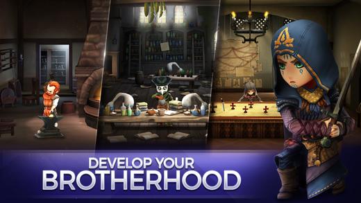 Assassin's Creed: Rebellion Ekran Görüntüleri - 2