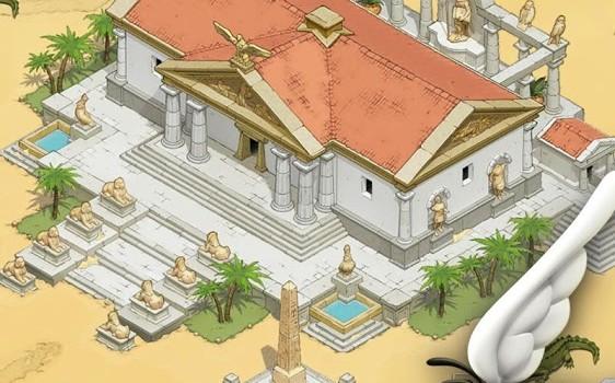 Asterix and Friends Ekran Görüntüleri - 1