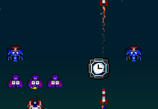 Astro Attack Ekran Görüntüleri - 4