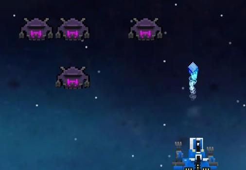 Astro Attack Ekran Görüntüleri - 2