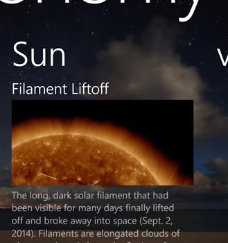 Astronomy Hub Ekran Görüntüleri - 2