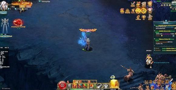 Athena Online Ekran Görüntüleri - 5
