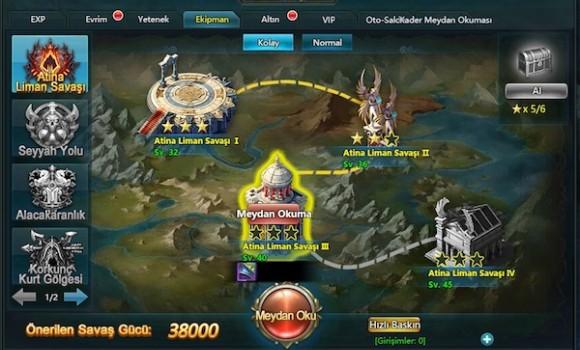 Athena Online Ekran Görüntüleri - 4