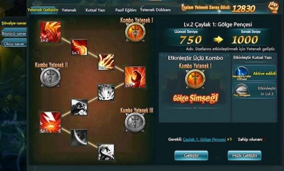 Athena Online Ekran Görüntüleri - 3
