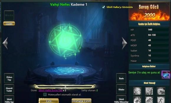 Athena Online Ekran Görüntüleri - 2