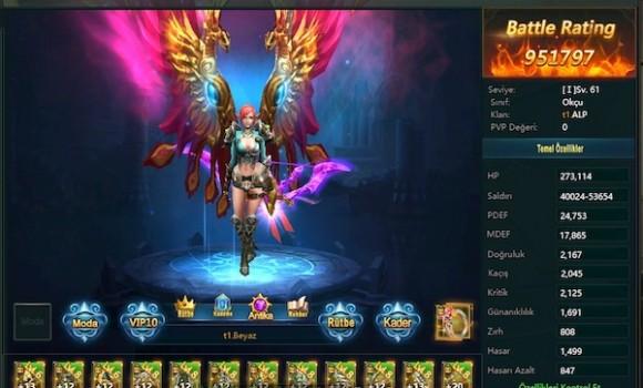 Athena Online Ekran Görüntüleri - 1