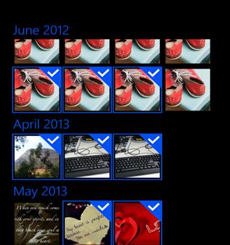 ATIV Beam Ekran Görüntüleri - 1