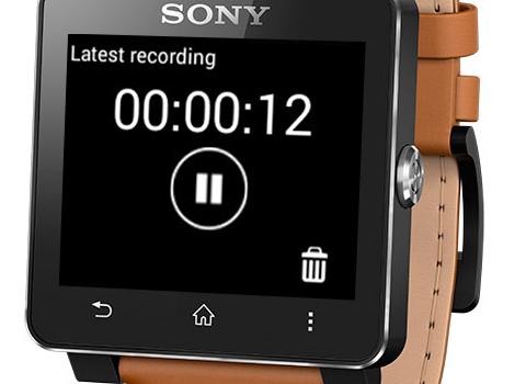 Audio Recorder Ekran Görüntüleri - 1