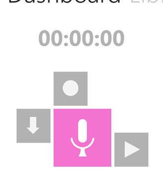Audiola Audio Recorder Ekran Görüntüleri - 3