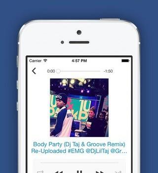 via App Store Kolombiya