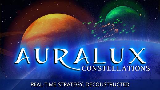 Auralux: Constellations Ekran Görüntüleri - 5
