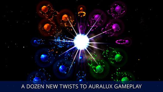 Auralux: Constellations Ekran Görüntüleri - 1