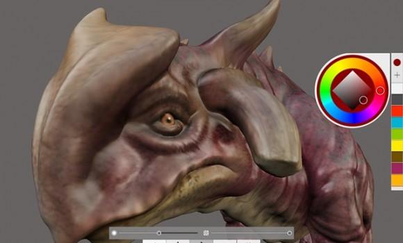 Autodesk 123D Sculpt+ Ekran Görüntüleri - 1