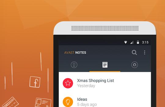 Avast Passwords Ekran Görüntüleri - 1