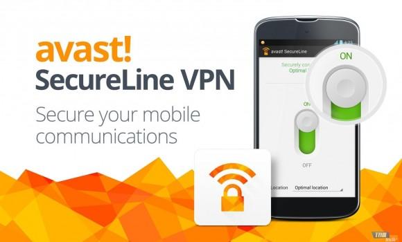 avast! SecureLine VPN Ekran Görüntüleri - 3