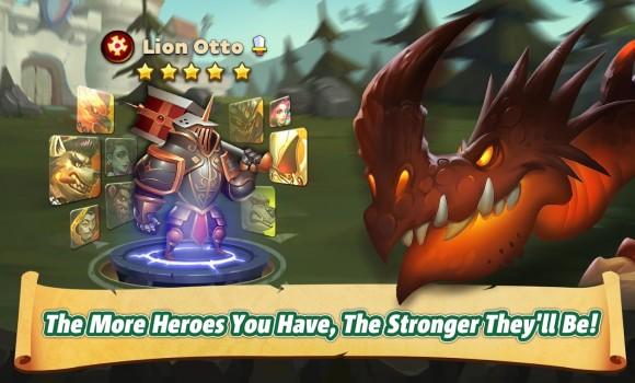 Avenger Legends Ekran Görüntüleri - 2