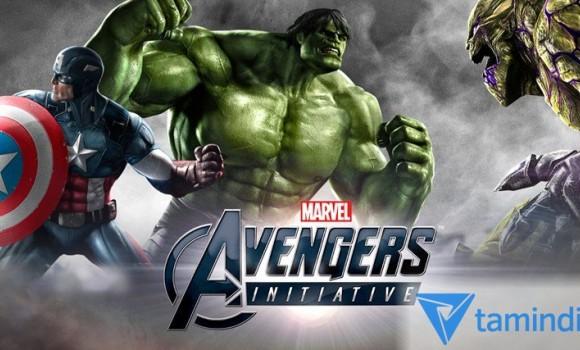 Avengers Initiative Ekran Görüntüleri - 3