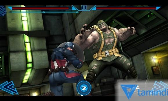 Avengers Initiative Ekran Görüntüleri - 2