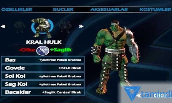 Avengers Initiative Ekran Görüntüleri - 1