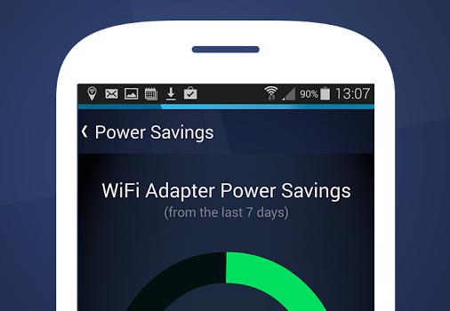 AVG WiFi Assistant Ekran Görüntüleri - 1