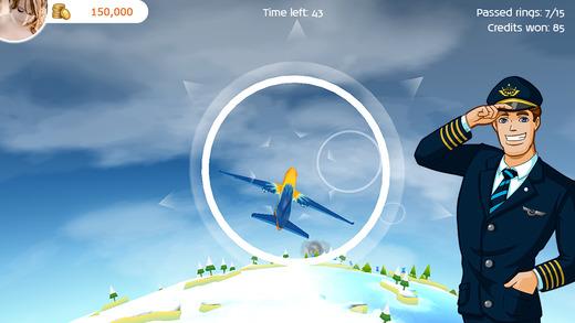 Aviation Empire Ekran Görüntüleri - 1