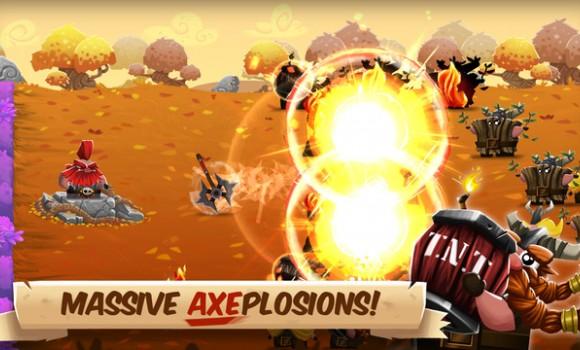 Axe in Face 2 Ekran Görüntüleri - 5