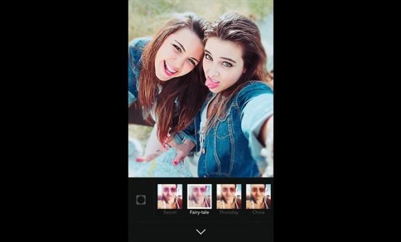 B612 Ekran Görüntüleri - 2