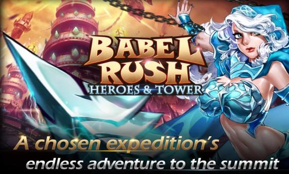 Babel Rush Ekran Görüntüleri - 5
